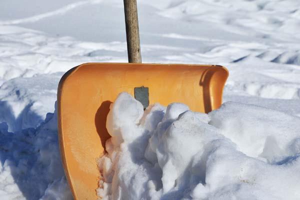 winterdienst Steinbach